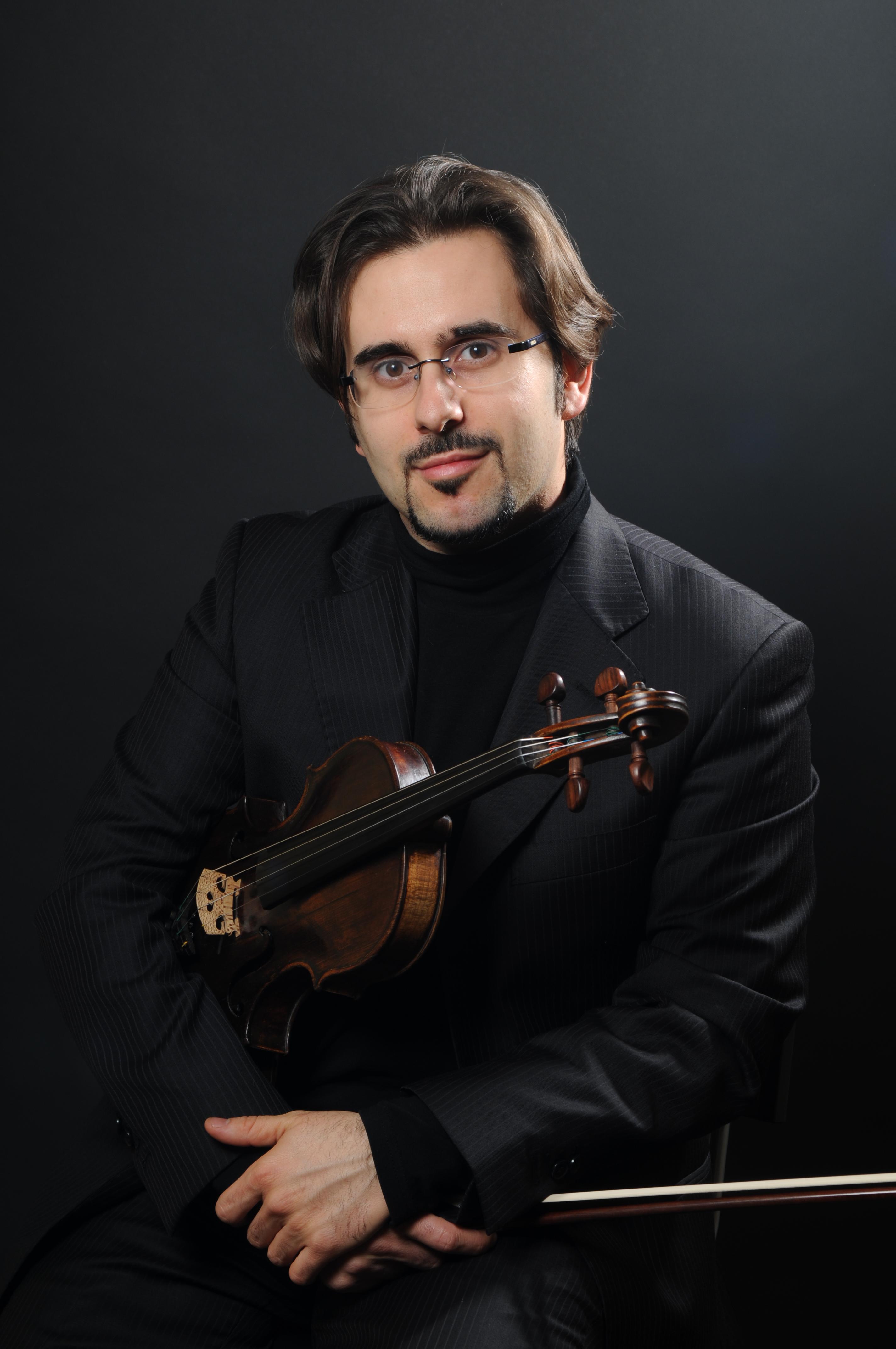 Marcello De Francesco